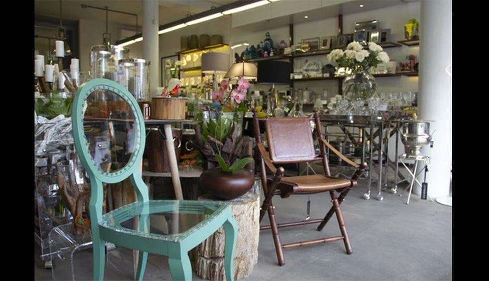 La boutique también ofrece servicios como lista de novios y regalos corporativos. (Foto: Difusión)