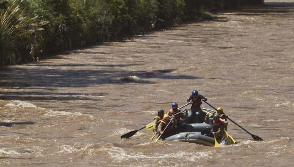 Cusco: dos turistas israelíes desaparecen en el río Apurímac