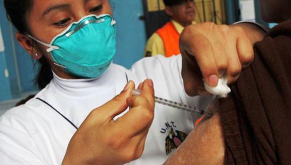 El año 2009 se presentó una pandemia del virus AH1N1, que incluyó al Perú. El año pasado, según reportes del Minsa, el país registró solo seis casos. (Foto: Andina)