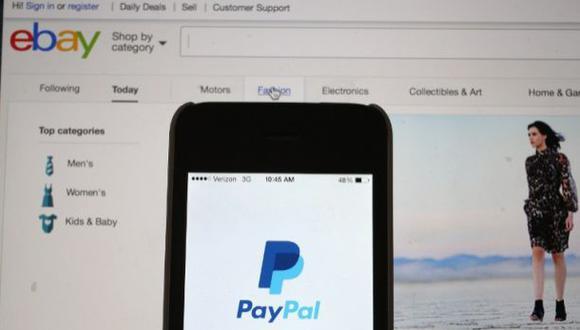 """PayPal amplía el pago con """"One Touch"""" a tablets y PC"""
