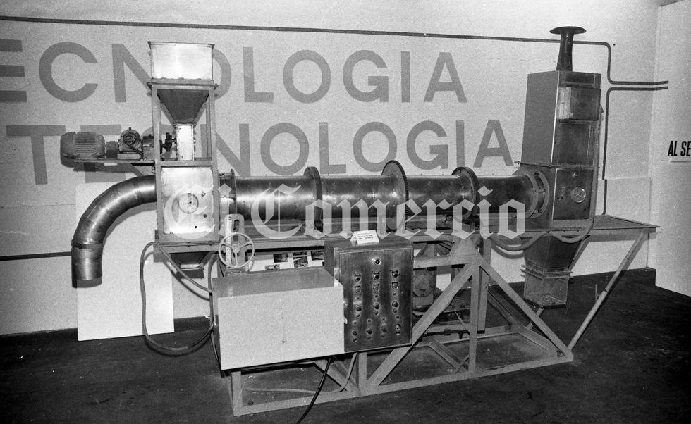 (Crédito: Archivo histórico El Comercio)