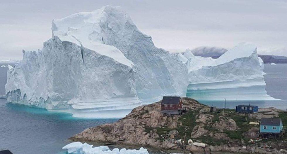 En Groenlandia, Canadá y Noruega desde hace un lustro se vienen 'cosechando' icebergs. Se puede pagar hasta 166 dólares por botella de vidrio y tapa de madera.
