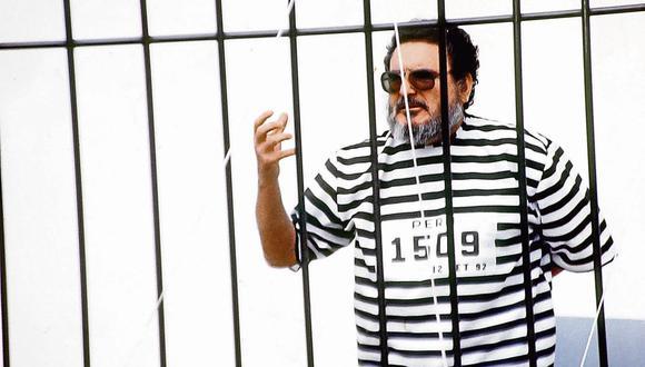 El GEIN se pronunció en las redes sociales sobre la muerte del delincuente terrorista Abimael Guzmán, cuyos agentes lograron capturar el 12 de septiembre de 1992   Foto: Archivo El Comercio