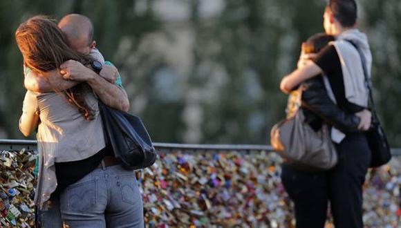 Son pocas las personas que toman medidas para prevenir riesgos en apps de citas. (Foto: Reuters)
