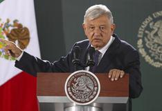 Cinco candidatos van por la presidencia del partido de López Obrador en México
