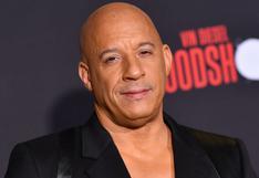 """Vin Diesel dedica sentido mensaje a Paul Walker previo al estreno de """"Fast & Furious 9"""""""