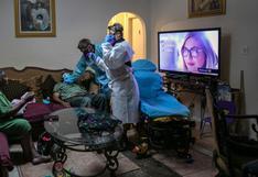 EE.UU. registra 44.348 contagiados de coronavirus en un día y el total sube a 5,08 millones