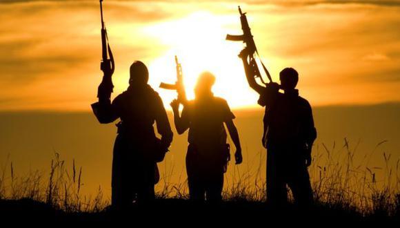 A la Fuerza Quds se le ha vinculado en diferentes ataques mortales en todo el mundo, pero prefiere operar de manera encubierta. (Foto: Getty Images, vía BBC Mundo).