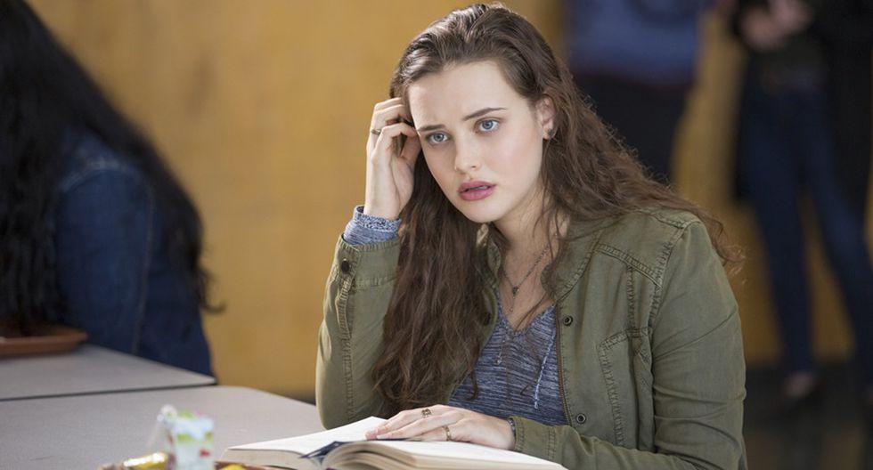 """Ella es Katherine Langford, la protagonista de """"13 Reasons Why"""" - 11"""