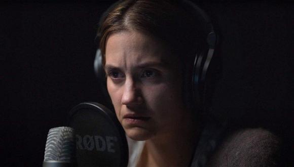 """Astrid no sabía que sus sueños la ayudarían a descubrir lo que pasa al final de """"Equinox"""" (Foto: Netflix)"""