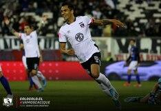 Colo Colo igualó 2-2 frente a Huachipato por el Campeonato Nacional de Chile