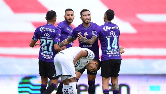 Querétaro y Mazatlán empataron 1-1 en la segunda fecha de la Liga MX. (Foto: @MazatlanFC)