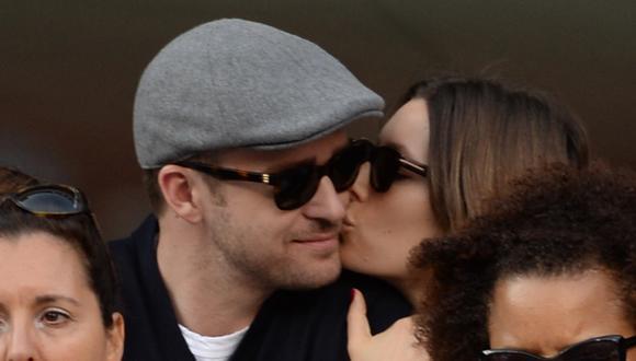 ¿Jessica Biel y Justin Timberlake ya esperan su primer hijo?
