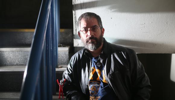 Enrique Planas es periodista cultural y autor de cuentos, ensayo, biografías y novelas. (Foto: El Comercio)