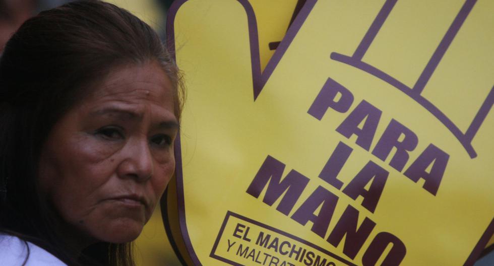 Ministerio de la Mujer revela que 11 feminicidios a pocos días de acabar enero. (Foto: Andina/GEC)