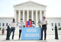 ¿Por qué Estados Unidos está lejos de aprobar la ley que daría la ciudadanía a los 'dreamers'?
