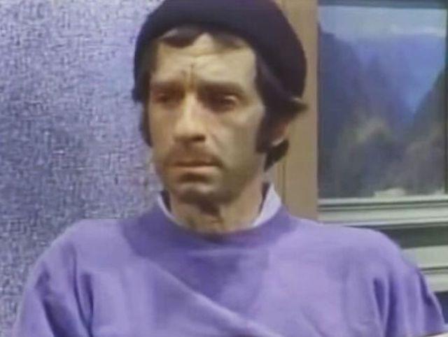 ¿Recuerdas a Don Román? (Foto: El Chavo del 8 / Televisa)