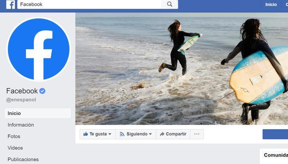 Así puedes regresar al diseño anterior de Facebook antes de que Mark Zuckerberg se de cuenta. (Foto: MAG)