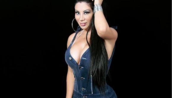 Paola Ruiz sorprende con nueva figura tras perder 15 kilos. (Foto: Instagram)