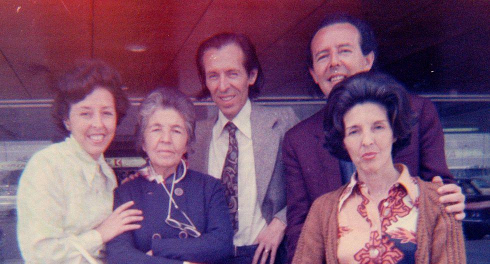 La intimidad de Julio Ramón: el álbum más personal de Ribeyro - 18