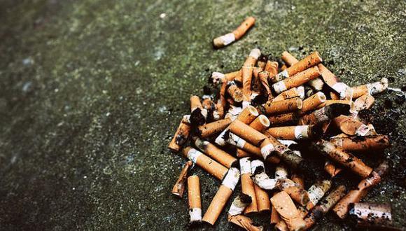 Día Mundial sin Tabaco: escolares fuman desde los ocho años