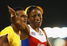 Conoce a Omara Durand la atleta paralímpica con 12 records mundiales