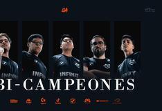 Jugador peruano clasifica al Mundial de League of Legends