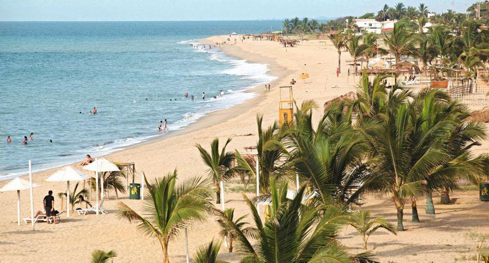 Las playas de Talara son de las más codiciadas por extranjeros de todos los países del mundo.