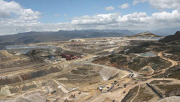 Buenaventura invertirá US$256 millones en proyecto Tambomayo