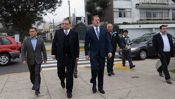 Corredor azul: Miraflores propone mejoras en el servicio