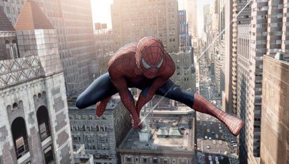 Spiderman se suma a los cómics digitales de Marvel