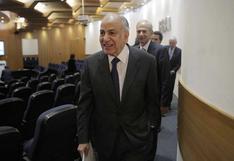 Fallece a los 90 años José Said Saffie, presidente de Parque Arauco y Scotiabank Chile