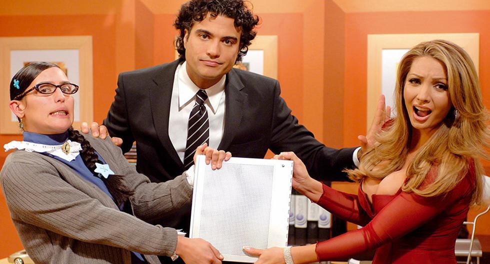 La versión mexicana 'La fea más bella' se estrenó en 2006. Angélica Vale interpretaba a Leticia 'Letty' Padilla Solís, una graduada -con honores- en economía, capaz de hablar varios idiomas y de dominar la informática.  La telenovela fue un éxito