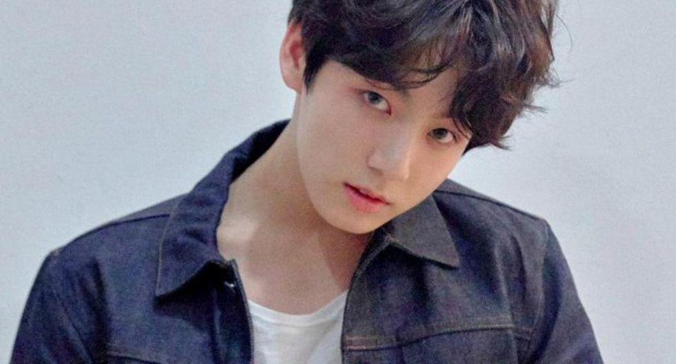 La canción original pertenece a la cantante coreana IU. Jungkook confesó ser fanático de la música de su compatriota.  (Foto: Instagram)
