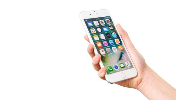 Las denuncias se centraron contra los modelos iPhone 6 y 7. (Foto: Pixabay)