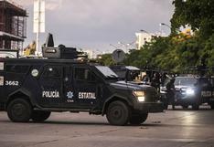 Ataque con explosivos afuera de un restaurante deja dos muertos en el estado mexicano de Guanajuato