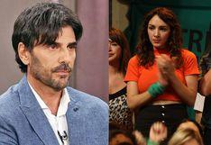 Juan Darthés: la reacción de Thelma Fardin ante la orden de captura contra el actor argentino