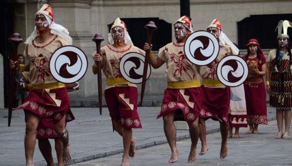 Lanzan 56° Semana Turística de Chepén en Palacio de Gobierno