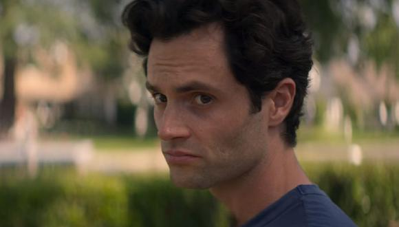 You: ¿quién es la mujer que aparece al final de la temporada 2? (Foto: Netflix)