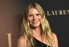 """Gwyneth Paltrow confiesa ser fan de la serie """"Patria"""""""