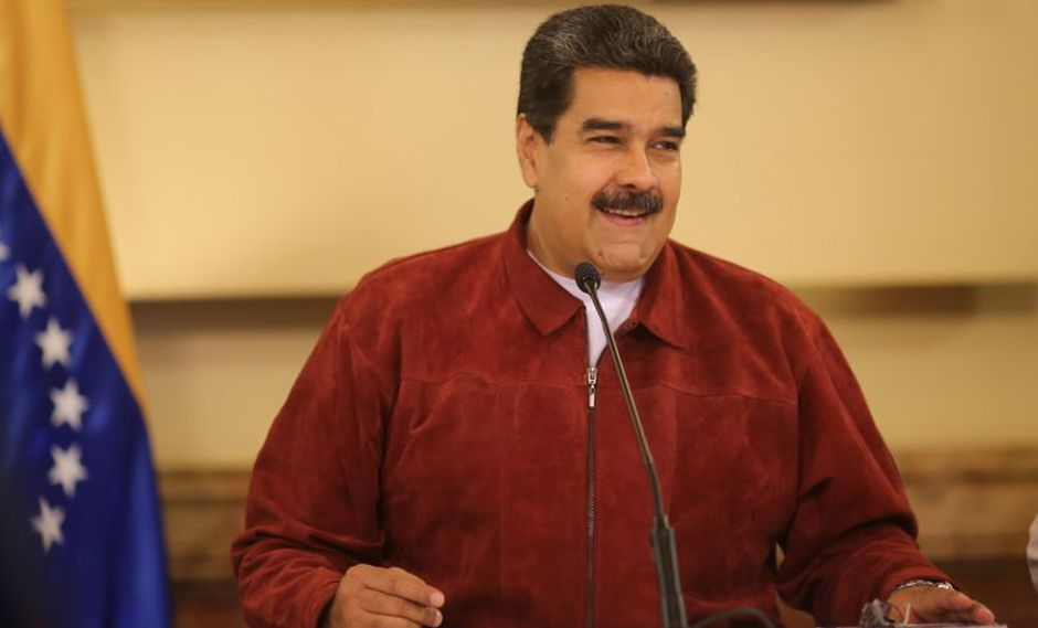 Nicolás Maduro solicitó a sus compatriotas dar una oportunidad a las medidas económicas.   Foto: Reuters