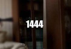 ¿Qué es el video 1444 de YouTube y Facebook y por qué no debes verlo? Aquí te lo explicamos