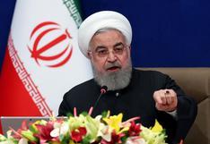 """Irán acusa a Israel de atacar su instalación nuclear de enriquecimiento de uranio y promete """"venganza"""""""