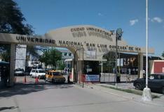 ¿Qué pasará con la Universidad Nacional  San Luis Gonzaga de Ica tras no conseguir la licencia de la Sunedu?