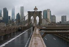 Nueva York, la ciudad más afectada por el COVID-19 en Estados Unidos: infectados y muertos hasta hoy, sábado 4 de abril