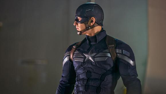 """""""Capitán América 3"""" se estrenará en mayo del 2016"""