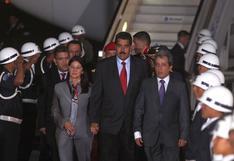 ¿Es correcta la decisión del Gobierno sobre visita de Maduro?
