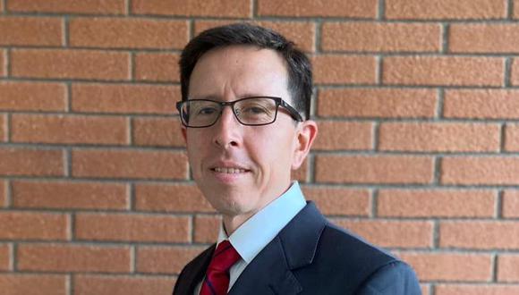 Rafael Ugaz, director ejecutivo de Proinversión. (Foto: MEF)
