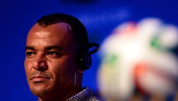 """Cafú cree que a los jugadores brasileños les falta """"compromiso"""""""