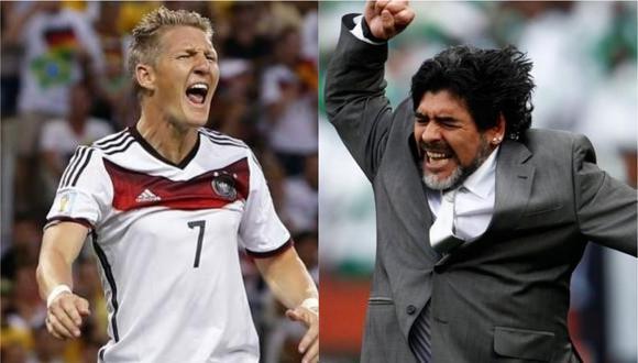 Bastian Schweinsteiger oficializó el martes su retiro del fútbol. El alemán, ídolo del fútbol teutón, se despidió del deporte rey jugando por el Chicago Fire de la Major League Sosccer (MLS). (Foto. AP)
